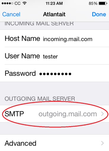 Edit-Outgoing-smtp-server-host